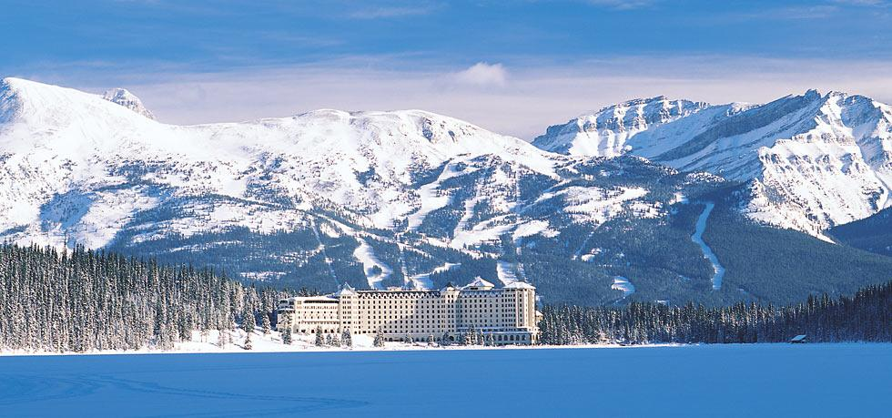Experience Winter at These 3 Luxury Ski Resorts in Canada