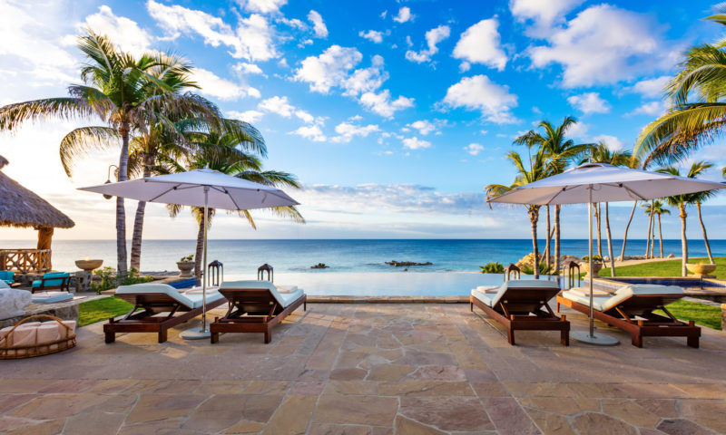 The Best Mexican Luxury Resorts that Your Friends Will Never Afford