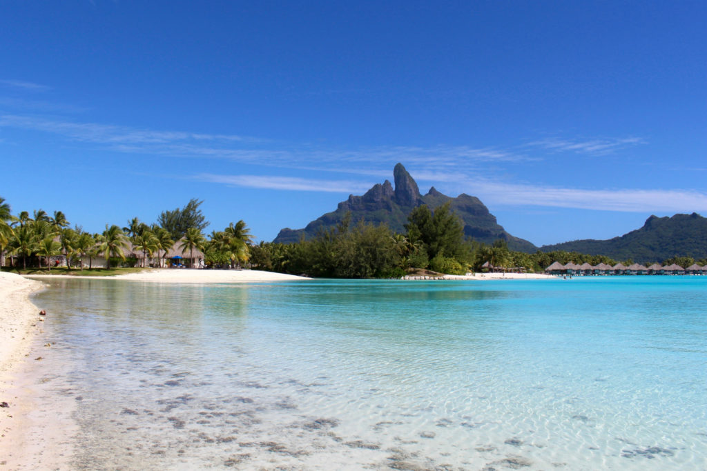 bora bora luxury holidays