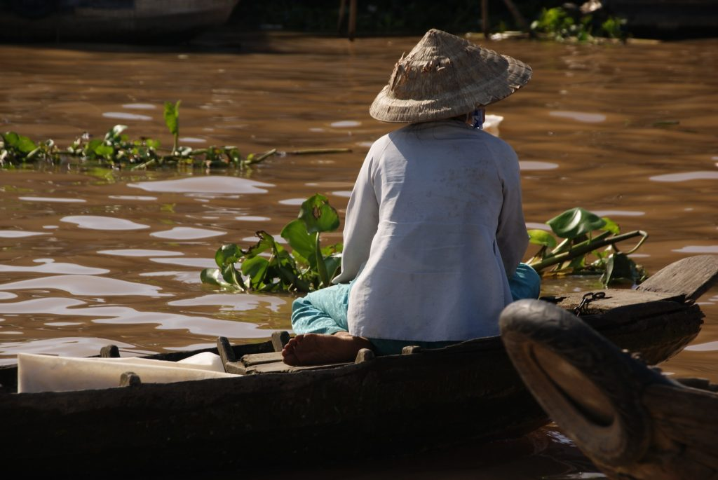 mekong river cruise luxury