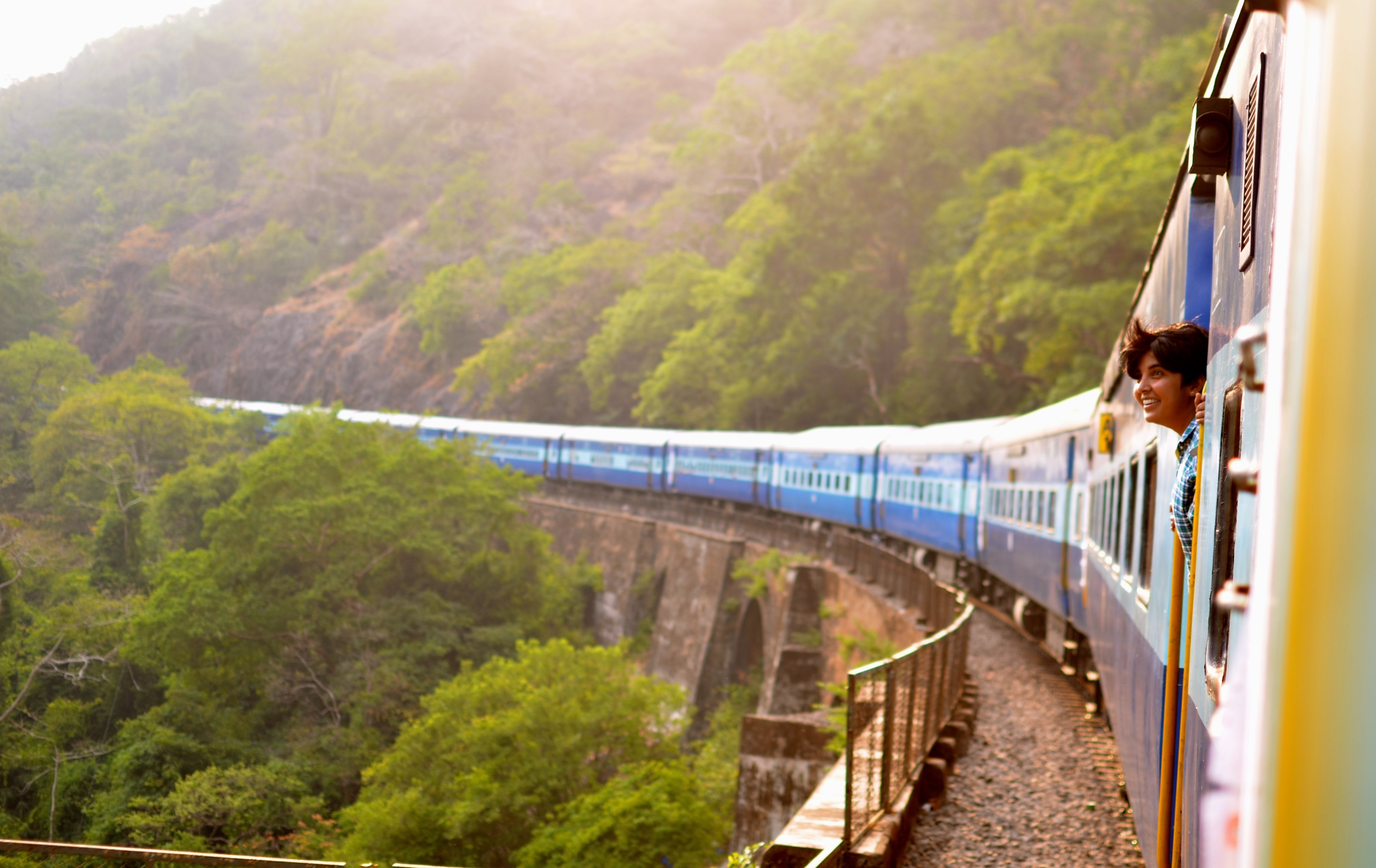 Explore Lonavala India in Luxury